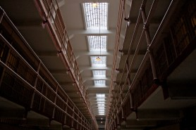 The Cell Block