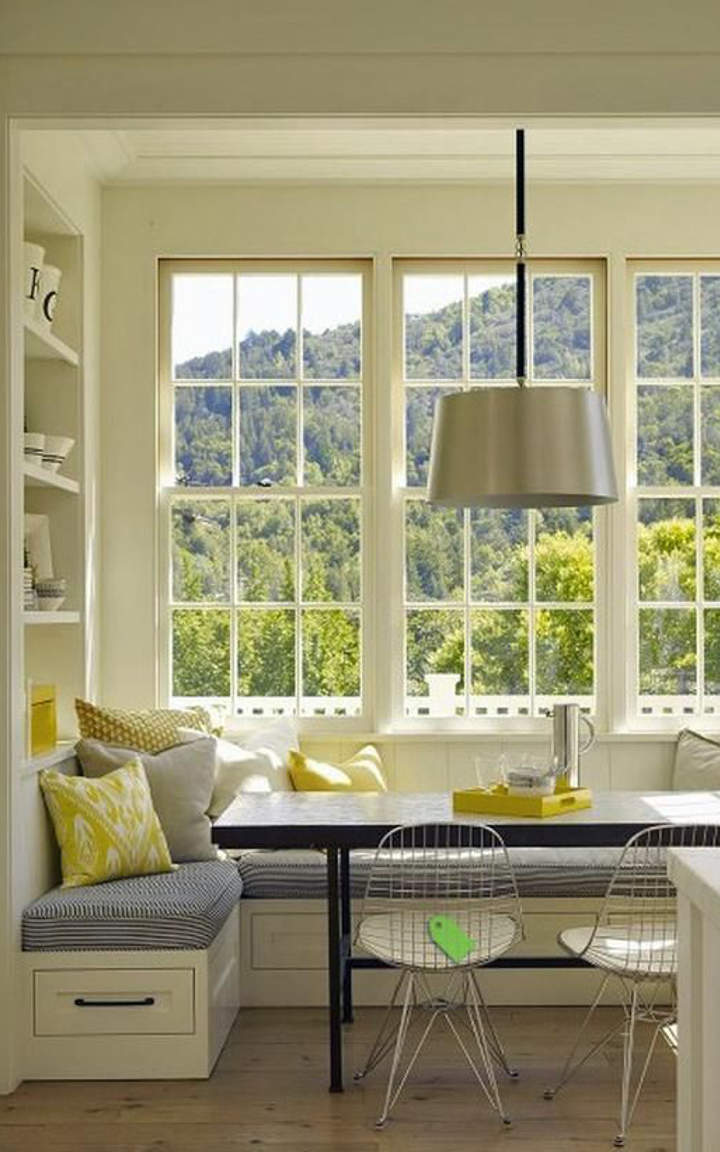 cute and practical kitchen window seat ideas kitchen window ideas kitchen window seat 5