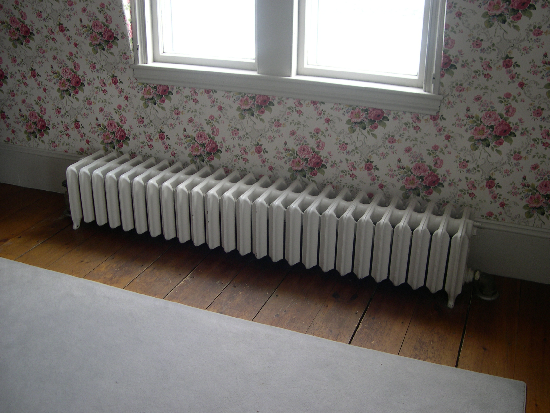 Manly Large Ci Radiator Forced Hot Water Cochecho Plumbing Heating Rochester Hot Water Radiators Montreal Hot Water Radiators Vs Steam houzz 01 Hot Water Radiators