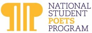 National Student Poets Program Logo