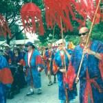 Parade the Circle 2002