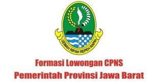 Formasi-Lowongan-CPNS-Provinsi-Pemprov-Jawa-Barat