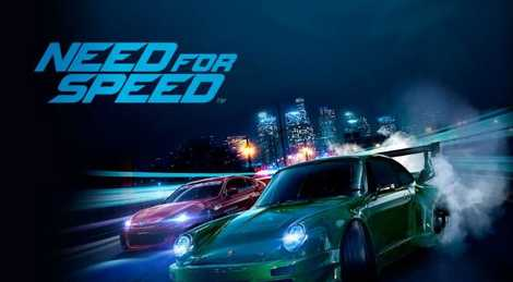 Need for Speed Cracked CPY