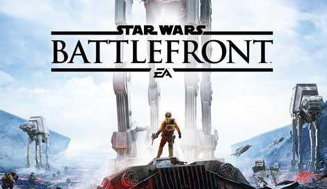 STAR WARS Battlefront Cracked CPY