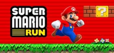 Super Mario Run APK Android Free Download