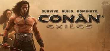 Conan Exiles Crack PC Free Download