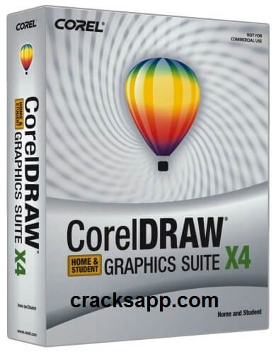 corel draw x4 full version crack
