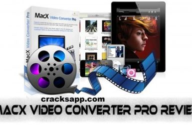 MacX Video Converter Pro 5 License Code 2016 + Crack Full Download