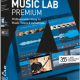 MAGIX Audio & Music Lab 2017 Premium Crack & Keygen Download