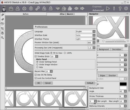 AKVIS Sketch 18 crack Keygen with Serial Number FreeDownload