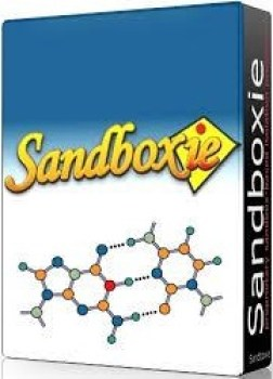 Sandboxie 5.16 Crack Patch
