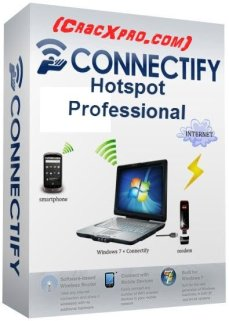 Connectify Hotspot Pro Full Crack 2016 + Serial Number Free