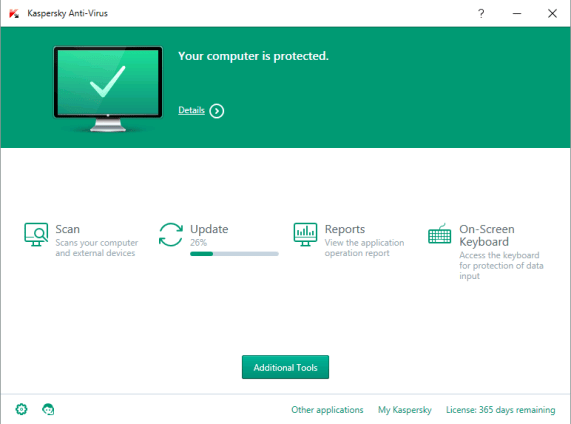 Kaspersky Antivirus 2016 Crack with Activation Code Download