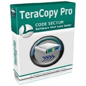 TeraCopy Pro 2.3 Crack Full + Serial key Free