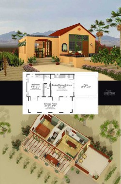 Small Of House Plans With Photos