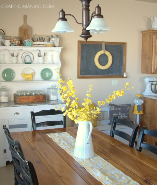 Medium Of Home Decor For Kitchen