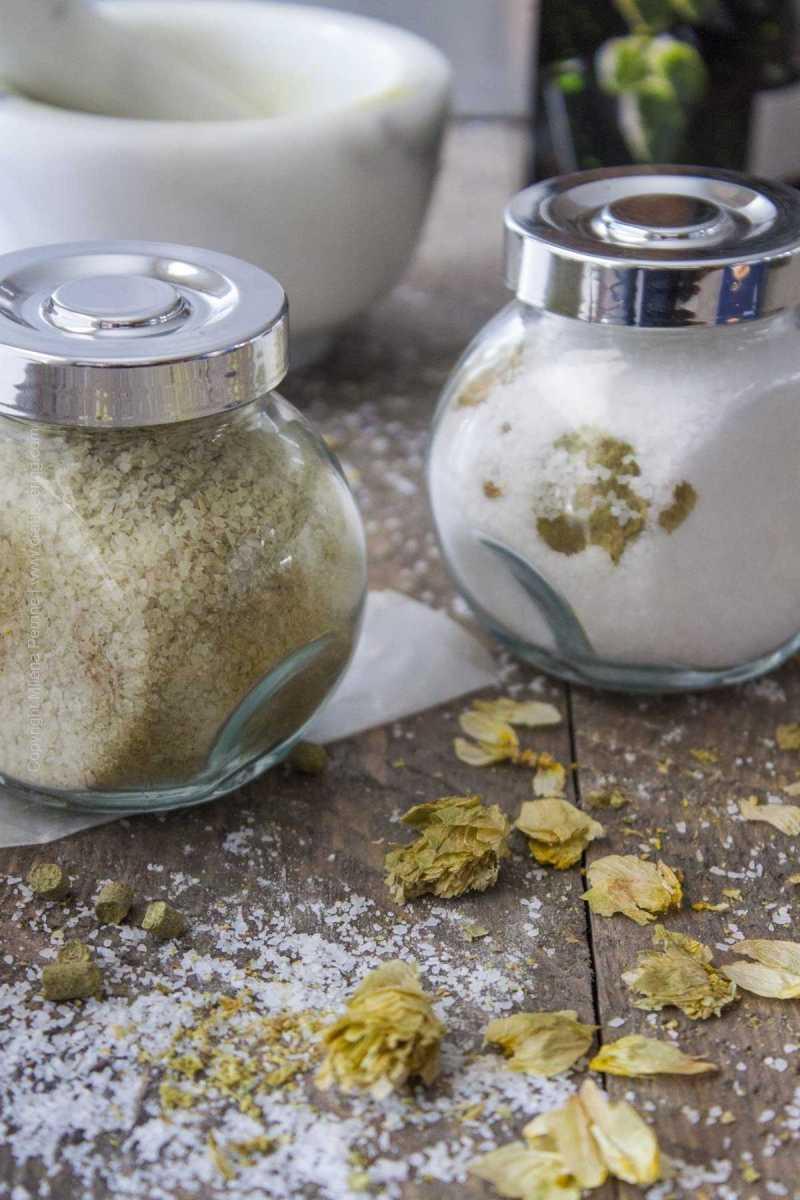 Large Of How To Make Salt