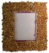 Bean Picture Frame