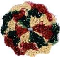 crochet-coaster