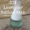 Bubble Bath - Lavender