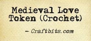 Medieval Love Token