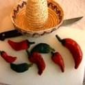 Chili-Platter