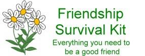 friendship kit survival logo