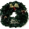 recycled-bags-wreath