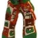 Santa's Smelly Socks
