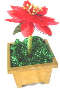 Flower Pen Pot