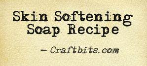 skin-softening-soap-recipe