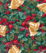 Festive Christmas Table Cloth