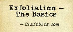 exfoliation basics