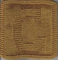 knit-letter-c