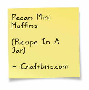 pecan-mini-muffins