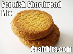 Scottish Shortbread Mix