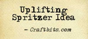 Uplifting Spritzer