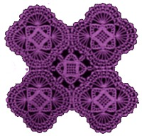 shell-motif-crochet-pattern
