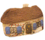 Tea Cozy – Cottage
