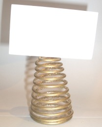 Table Setting Wire Cone