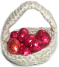 Knitted Basket