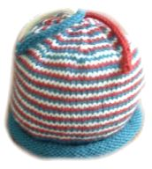 helix-striped-cap