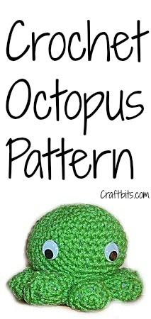 amigurumi-crochet-octopus