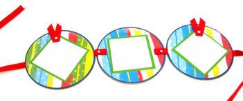 Mini Scrapbook Albums – Coasters