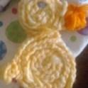 crochet-duck