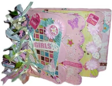 Album – Shabby Chic