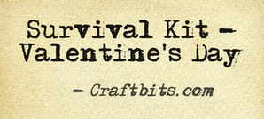 Survival Kit – Valentine's Day