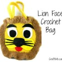 felt-lion-crochet-bag