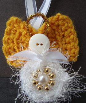 crochet-angel-button