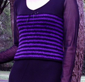 Witchy Tube Top